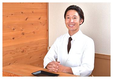 吉開 潤 先生